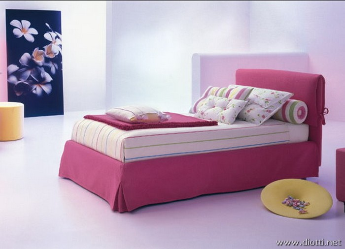 Best Letto Singolo Bambina Gallery - acrylicgiftware.us ...